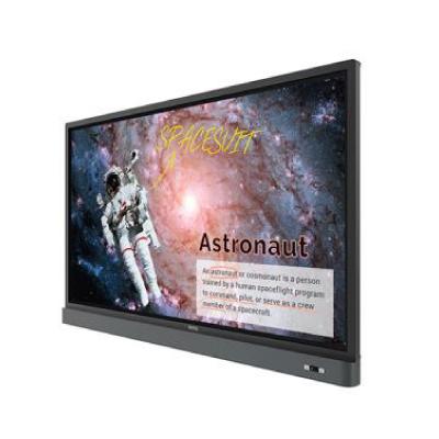 "BenQ RM6501K 65"" 4K Android Education Interactive Touchscreen (9H.F4PTK.DE2)2"