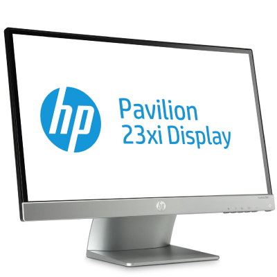 HP Renew Pavilion 23xi 23in UPS Monitor2