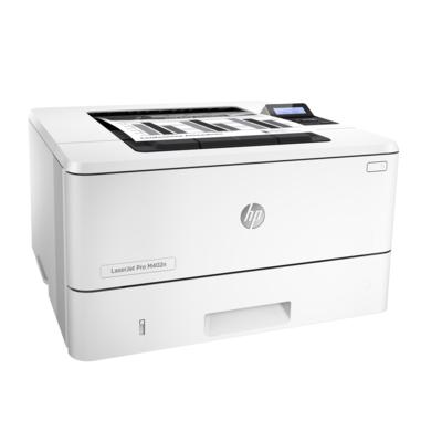 HP LaserJet Pro M402n replaces M401n2