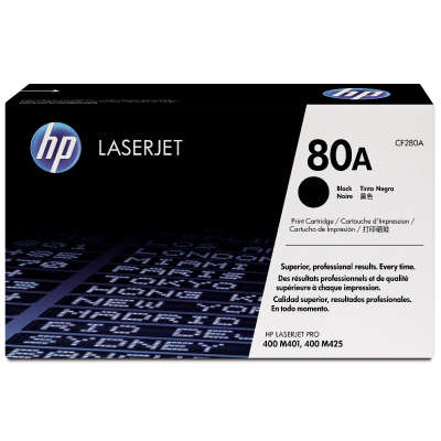 HP 26A Black Original LaserJet Toner Cartridge (3.100 pages)2