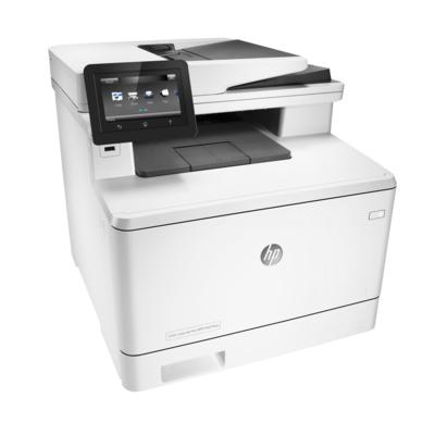HP Color LaserJet Pro MFP M477fnw2