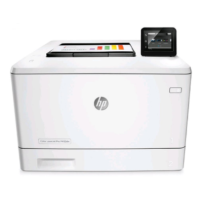 HP Color LaserJet Pro M452nw2