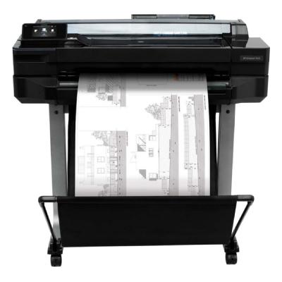 HP DesignJet T520 24-in 2018 ed. Printer2
