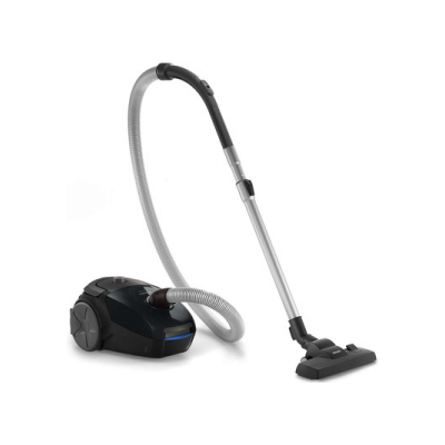 Philips PowerGo Vacuum cleaner with bag FC8241 09 AAA Energy Label Allergy filter 3L2