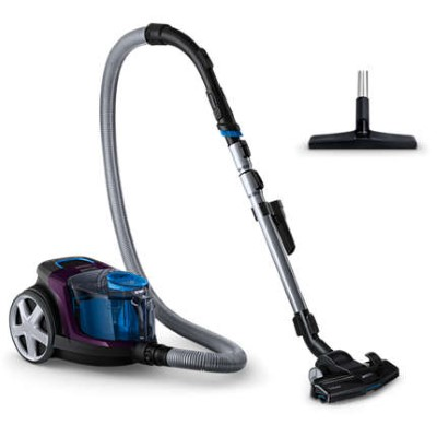 Philips PowerPro Compact Bagless vacuum cleaner FC9333 09 AAA Energy Label Allergy filter 1,5L2