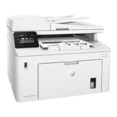 HP LaserJet Pro MFP M227fdw (Replaces M225 series)2