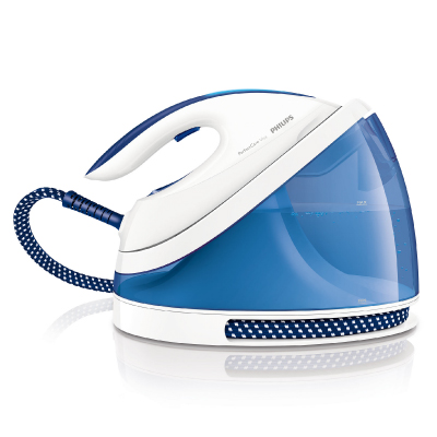 Philips PerfectCare Viva Steam generator iron GC7015 Max 4.5 bar pump pressure 170 g steam boost 1.7 L fixed water tank2
