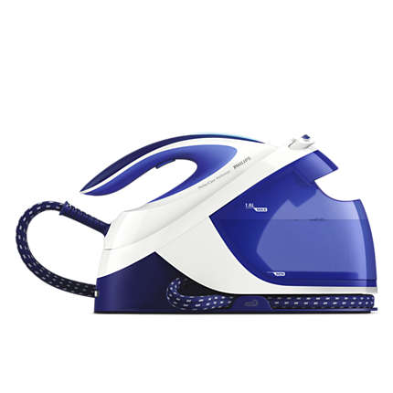 Philips PerfectCare Performer Steam generator iron GC8712 20 Max 6 bar pump pressure Up to 360 g steam boost detachable 1.8 L water tank2