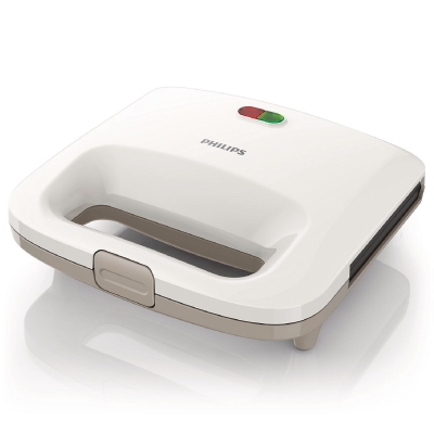 Philips Daily Collection Sandwich maker HD2395 00 820 W Panini plate2