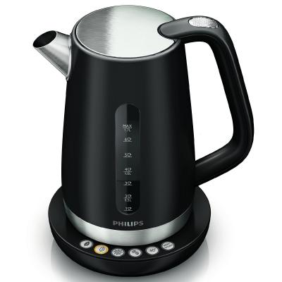697f000cb3b Veekeetja Philips HD9384 Avance Collection Kettle - 1,7L, 2400W digitaalne  temperatuurikontroll; Keep warm function; 2YW