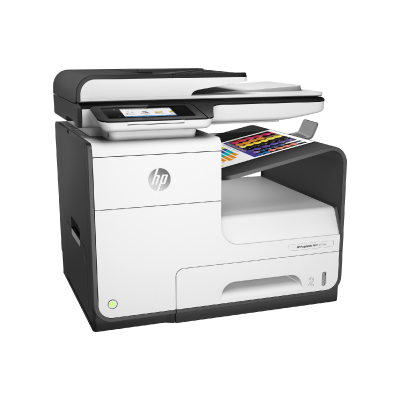HP PageWide MFP 377dw Printer2