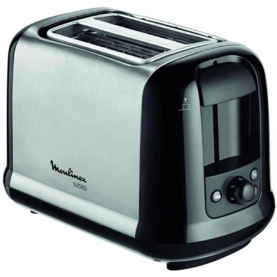 Moulinex Toaster Subito III stainless steel2