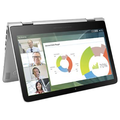 HP Spectre x360 UMA 13.3 FHD UWVA BV Touch i5-5200U 4GB 128GB TLC Intel 7265 AC 2x2+BT W8.1p64 1YW2