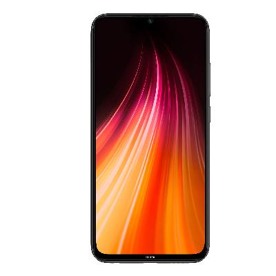 Xiaomi Redmi Note 8 DS 64GB Space Black
