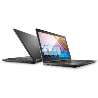 DELL Latitude 5491 (i7-8850H 2.6 GHz, Thunderbolt 3 ,  FHD 1920x1080, 16 GB, 256 GB SSD, nVidia GeForce MX130 2GB, LTE, US KB,  Win 10 Pro, 3 yrs)2