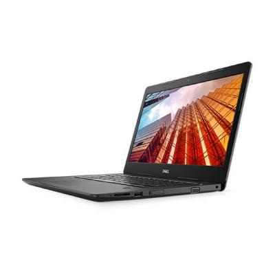Dell Latitude 3490 (i5-8250U 1.6GHz, 14 FHD, 8GB, 256GB SSD, 4-cell, SWE FI KB, Win10 Pro 3 yrs)2