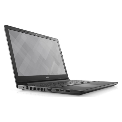 Dell Vostro 3578 Black (i7-8550U 4.0Ghz, 8GB, 15 FHD, 256GB SSD, AMD R5 M520 2GB, ENG kb, Windows 10 Home, 3yrs)2