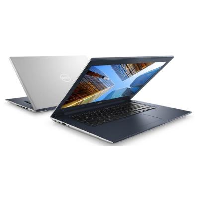 Dell Vostro 5471 Silver (Intel i5-8250U 3.4Ghz, 8GB, 14 FHD, 256GB SSD, 3-cell, Intel, ENG KB, Windows 10 Home, 3yrs)2