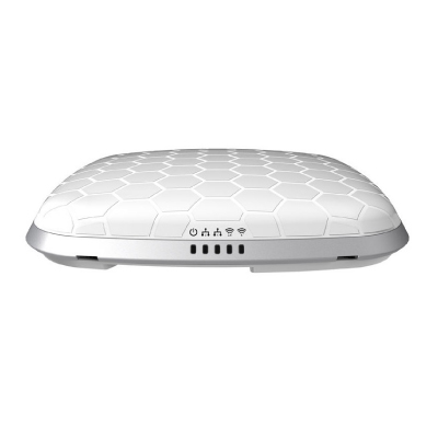 Dual-radio, dual-band 802.11AC (3x3) indoor AP with 2 Ethernet p