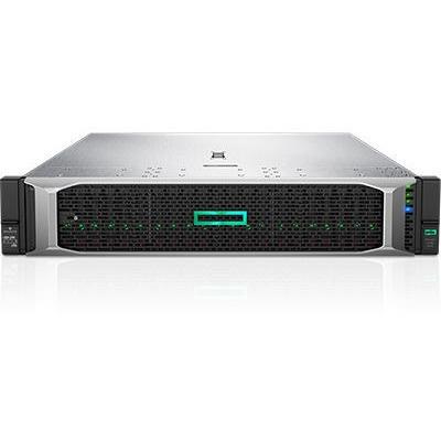 TC HPE DL380 Gen10 4110 1P 16G 8SFF WW Svr Config ID:716126162