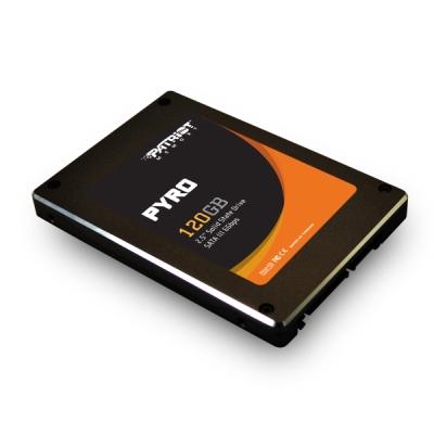 Pyro SSD 120GB SATA III 6Gb s 2.5 7mm R W 550MB 530MB (PP120GS25SSDR)2