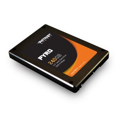 Pyro SSD 240GB SATA III 6Gb s 2.5 7mm R W 550MB 530MB (PP240GS25SSDR)2
