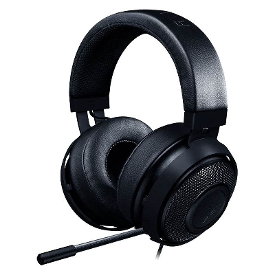 Gaming Headset Razer Kraken Pro V2, Black, OVAL2