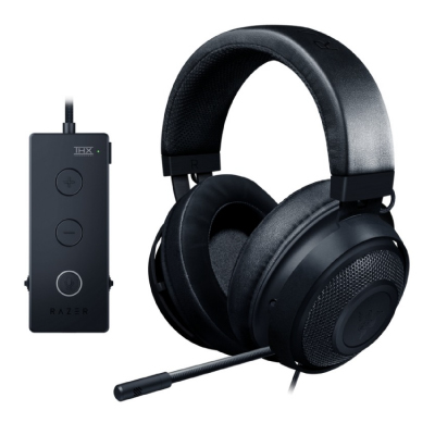 Gaming Headset Razer Kraken Tournament Edition, Black2