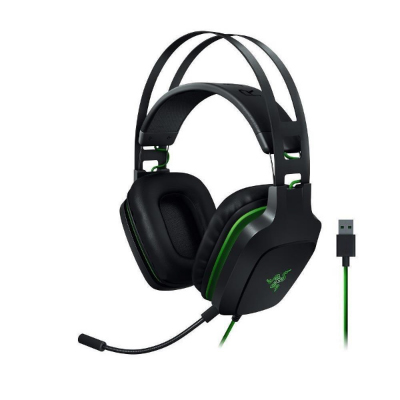 Gaming Headset Razer Electra V2 USB 7.12