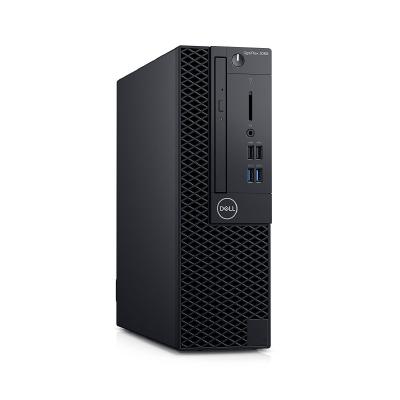 DELL Optiplex 3060SFF (I5-8500, 4.1 Ghz, 8GB, 256GB SSD, mouse, US kb, Ubuntu 16.04 ,3 yrs NBD)2