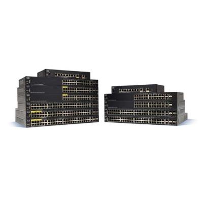 Cisco SG350-28MP 28-port Gigabit POE Managed Switch