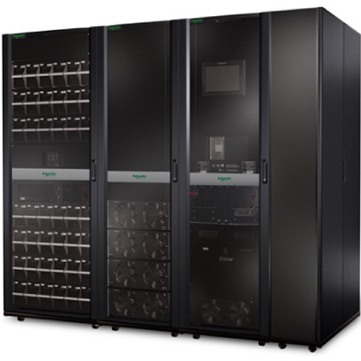 APC Symmetra PX 100kW Scalable to 250kW with Maintenance Bypass