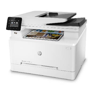 HP Color LaserJet Pro MFP M281fdn(T6B81A)2