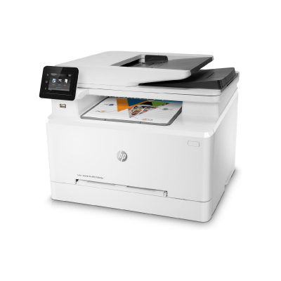HP Color LaserJet Pro MFP M281fdw Wireless Multifunction printer with Fax2