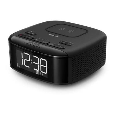 Philips Clock Radio TAR7705 / 10, DAB+, Bluetooth®, With wirele