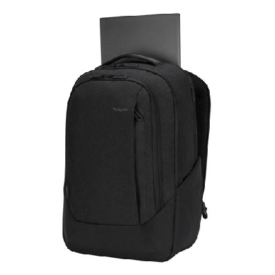 "Targus Cypress Eco Backpack 15.6"" Black"
