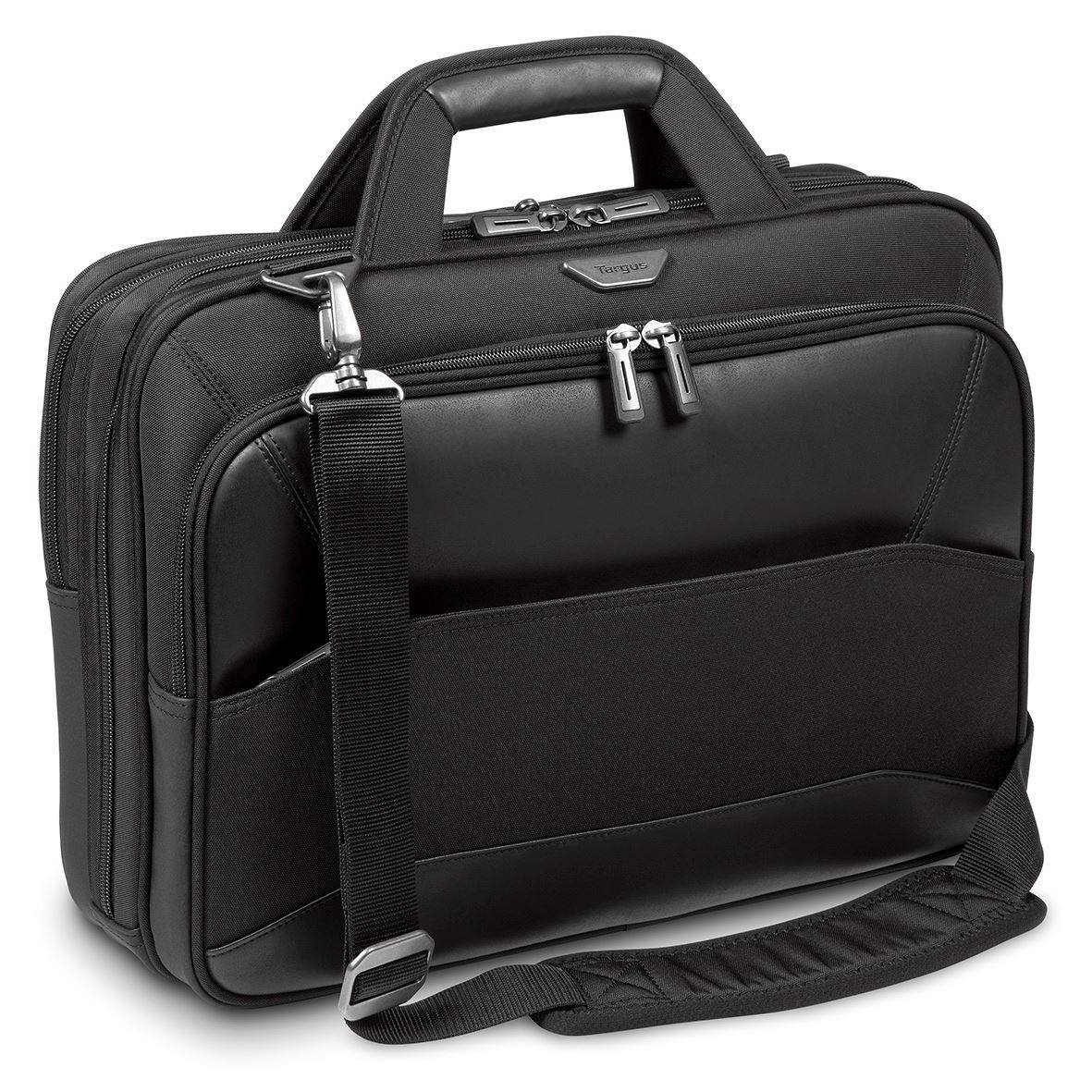"Targus Mobile VIP Large Laptop TBT916EU Topload 14-15.6"""