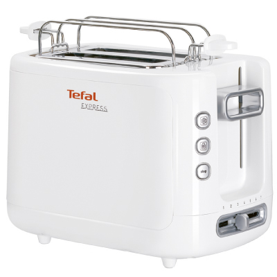 Tefal Toaster New Express 2S2