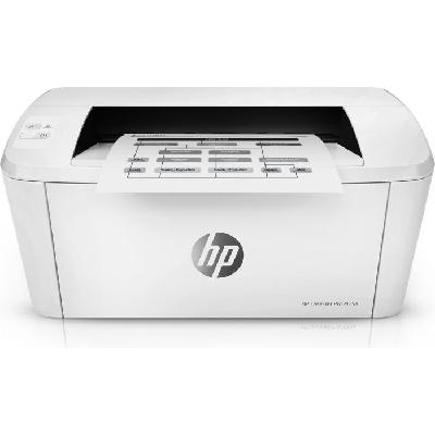 HP LaserJet Pro M15a A4 Mono Laser Printer2