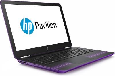 HP Pavilion 15-au112na