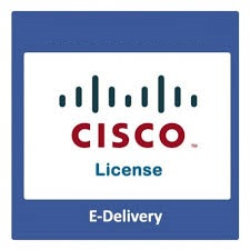 Security E-Delivery PAK for Cisco 2901-2951